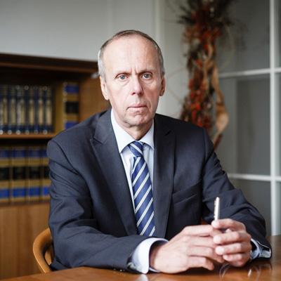JUDr.  Jan Vidrna